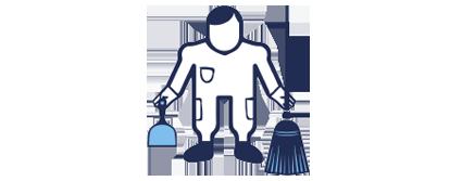 Sogepa Snc Service - impresa di pulizie Catania | Disinfestazione Catania